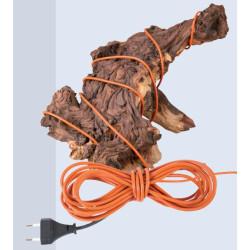 Cable térmico Calentador Silicona 7m 50W