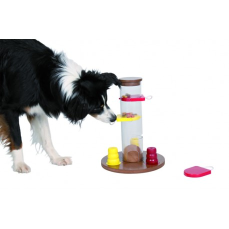 Juego Perros Dog Activity Torre