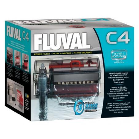 FILTRO FLUVAL C4 MOCHILA HASTA 265 LITROS