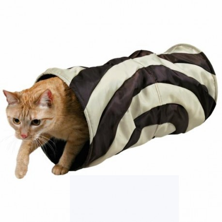 Túnel Gatos Sonido Divertido