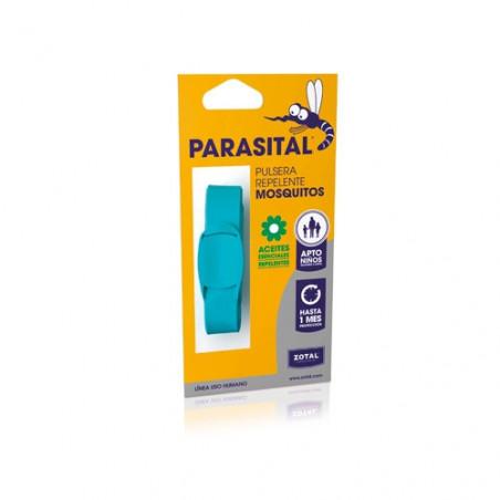 .Pulsera Antimosquitos PARASITAL