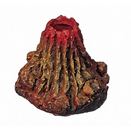 Volcán Decorativo Acuario