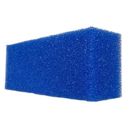 Esponja Azul de Filtrado