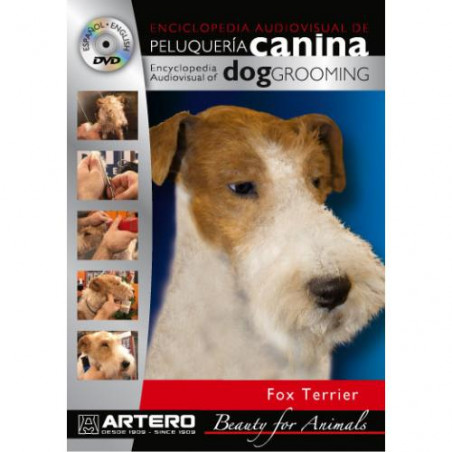 ARTERO DVD FOX TERRIER