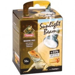 Bombilla Luz y Calor un 35% Más Sunlight