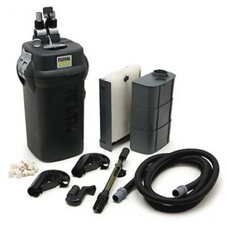 Filtro Externo Fluval 105 480 L/h