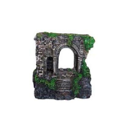 Arco Romanico Decoración de Acuarios