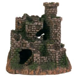 Castillo Decoración de Acuarios