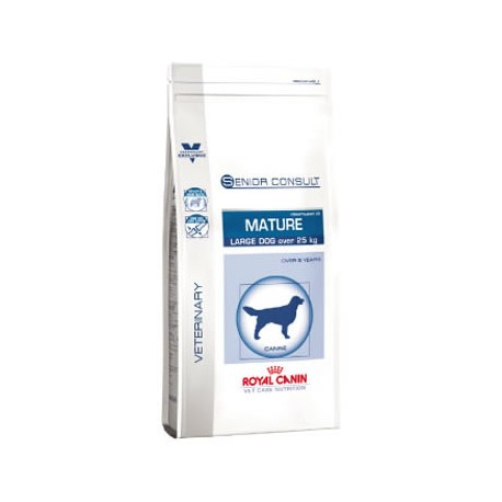 Royal Canin Senior Consult Mature Large Dog