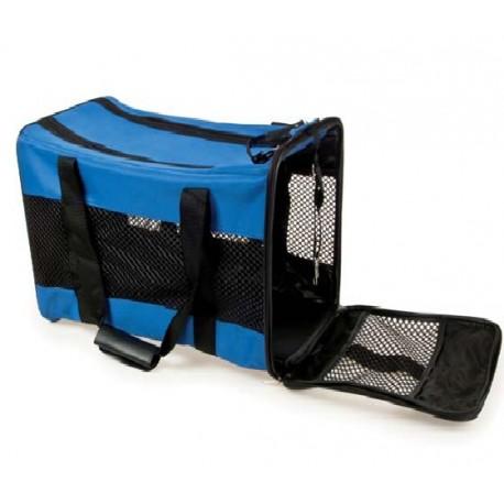 Bolsa-Transportín Neopreno Azul