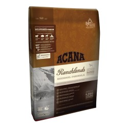 Acana Adult Ranchlands Carne Roja