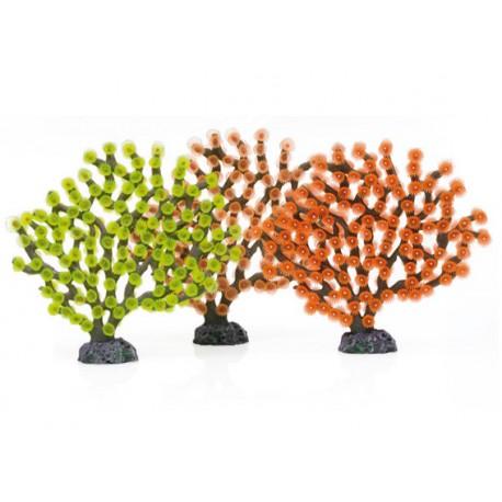 Coral Gorgonia Decoración Acuarios