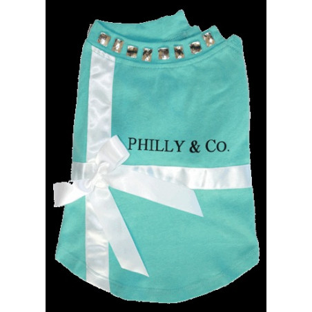 Camiseta Luxury Philly & Co