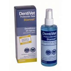 Spray Dental DentiVet Protección Total