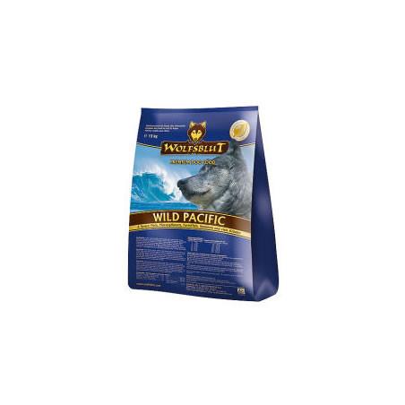 Wolfsblut Wild Pacific 6 Pescados