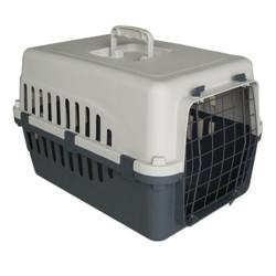 Transportín Mascotas Eco Puerta Metal