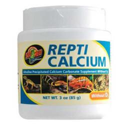 Repti Calcium Sin Vitaminas D3
