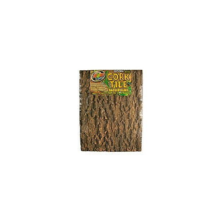 Fondo Corte Cork Tile 100% Natural