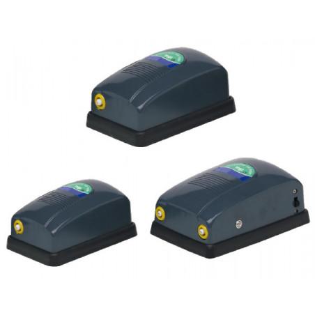Compresores MGZ Acuarios