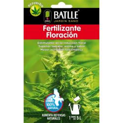 Fertilizante Ecoyerba Floración soluble