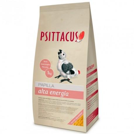 Psittacus Papilla Alta Energia 1kg