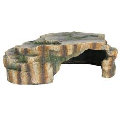 Cueva Para Reptiles Plataforma
