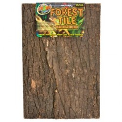 Fondo Corteza Forest Tile 100% Natural