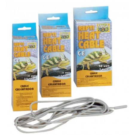 Cable Calentador Repti Heat 4,5m 25W