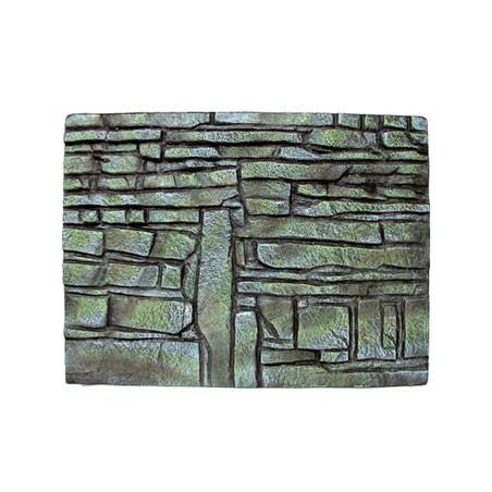Fondo Relieve Roca Terrario