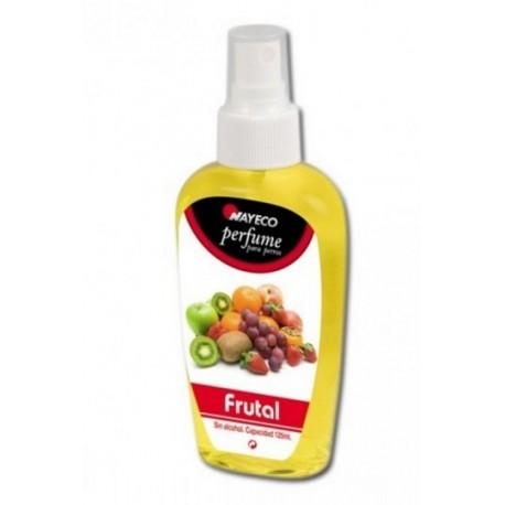 Perfume Para Perros Frutal