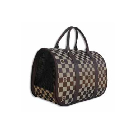 Bolso Transporte Sweet Chocolate