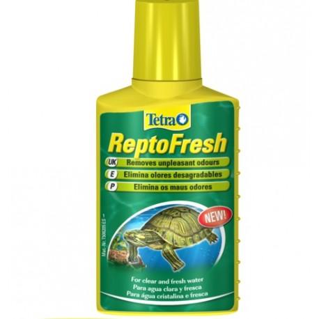 Tetra Reptofresh elimina los malos olores