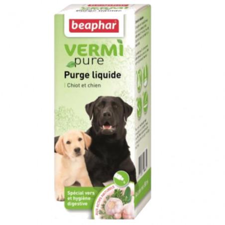 Beaphar Solución Para Parasitos Intestinales Perros