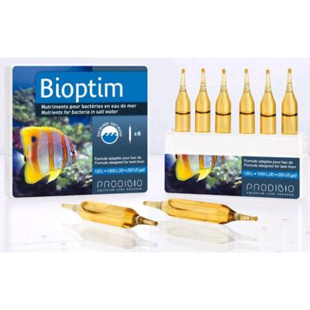 Bioptim (Prodibio) 6 ampollas