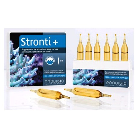 Prodibio Stronti+ Estroncio Corales Ampollas