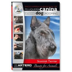 ARTERO DVD SCOTTISH TERRIER