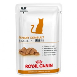 Royal Canin Veterinary Senior stage 1