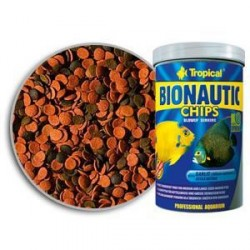 Tropical Bionautic Chips Para Marinos