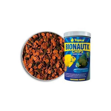 Tropical Bionautic Chips Para Marinos