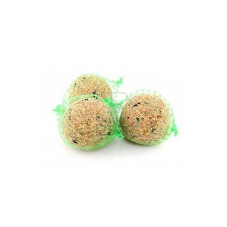 Bola de Grasa HF complemento de grasa para pajaros