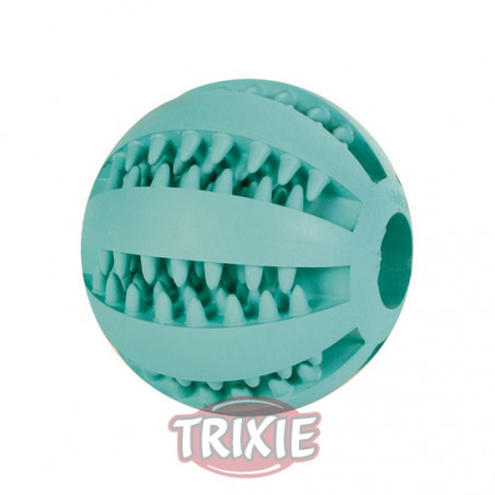 Pelota Dental Total Verde