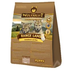 Wolfsblut Range Lamb Puppy Cordero y Arroz
