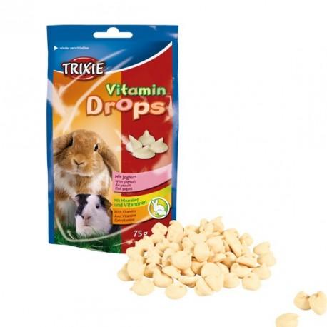 Drops Vitaminas Verduras Trixie