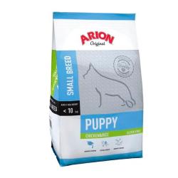 Arion Original Cachorros Razas Pequeñas Pollo Y Arroz