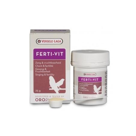Ferti-vit vitamina E 200gr