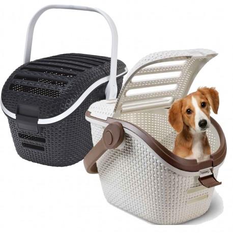 Transportin de Curver Perros y Gatos