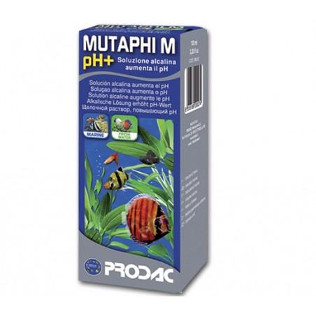 Multaphi M pH+ Para el Aumento del pH en Acuarios
