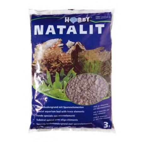 Natalit Sustrato de piedras volcanicas 3l