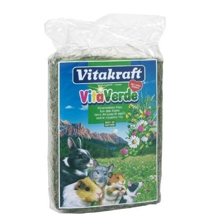 Vitakraft Heno Vitaverde Aromatico Natural 1kg