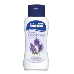 Champú Perros Desodorante con Lavanda Biozoo 250ml